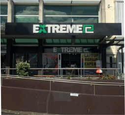Extreme PC -  Store1