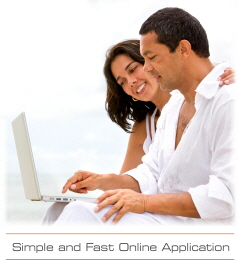 Just Laptops Finance Couple